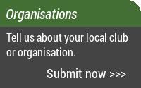 submit an Organisation or Club